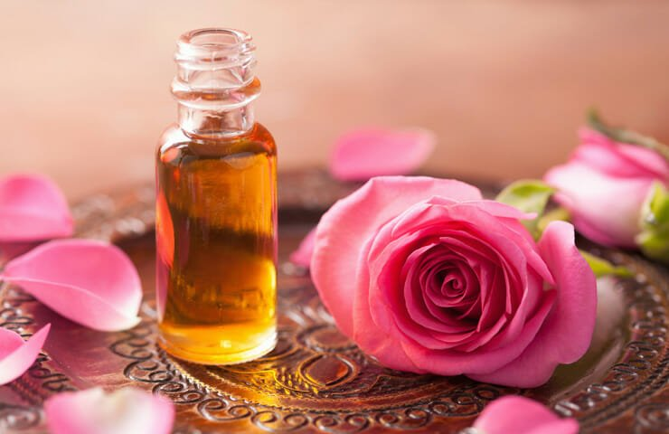 Wonderful Benefits of Aromatherapy to Menopause