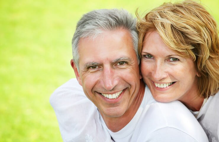How to deal with menopause as a couple