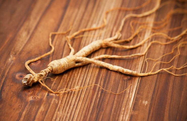 Ginseng Uses for Menopause and General Benefits