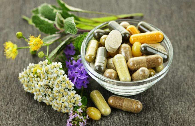phytoestrogenic herbs