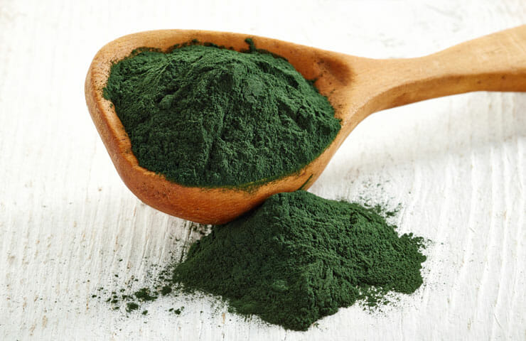 Spirulina Health Benefits and Its Wonders for Menopause