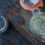 Chia seeds benefits for better digestion