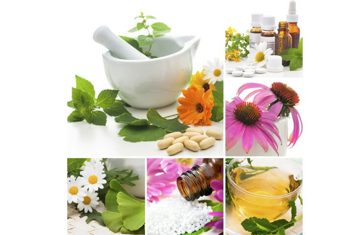 Homeopathic Medicine for Menopause Relief