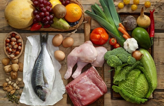 Paleo and LCHF approach