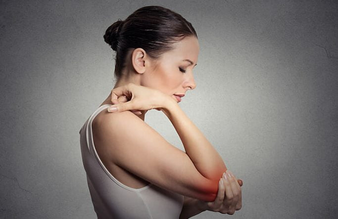 Aching Body and Joint Pain