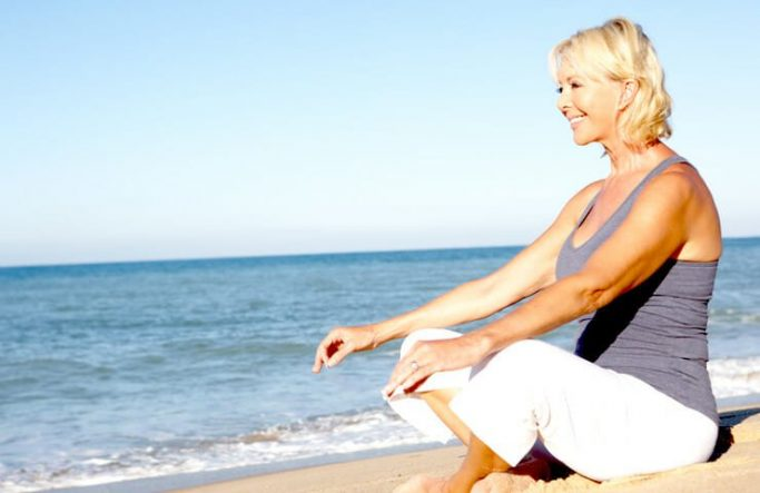 Meditation for a Clearer Mind and a Relaxed Body