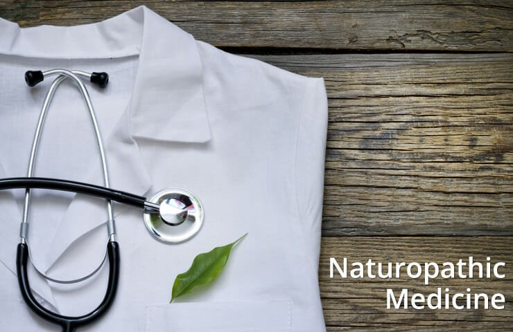 Naturopathic Medicine as Alternative to Conventional Treatment