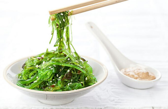 Sea Vegetables – Healthier Additions to Your Menopause Diet