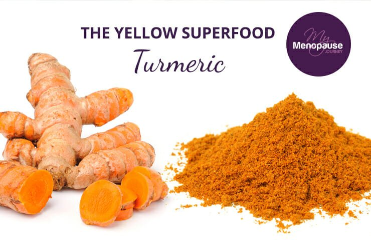 The Yellow Superfood: Turmeric Health Benefits