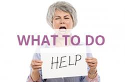 Help in menopause