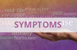 Symptoms in Menopause