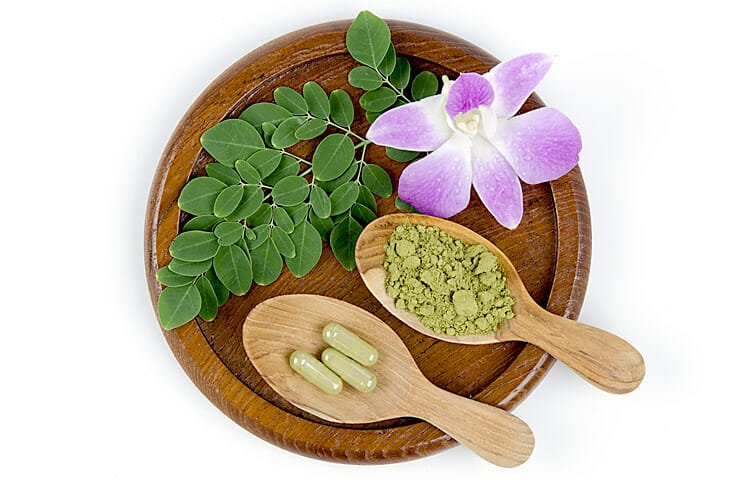 Moringa Benefits for Health and Menopause