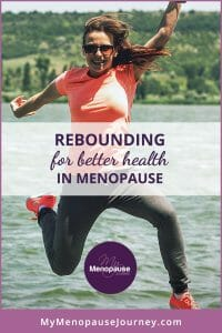 Rebounding for a better health