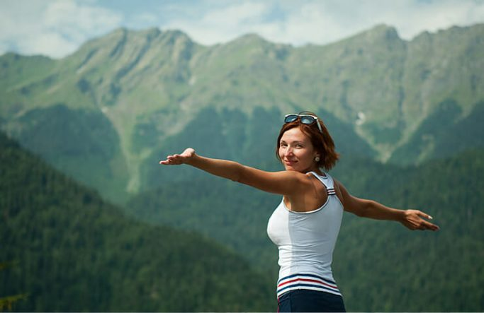 Women's Quest Retreat & Adventure