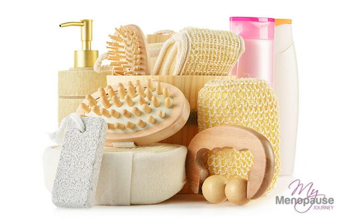 Want Healthier Skin and Slimmer Figure? Try Dry Brushing!