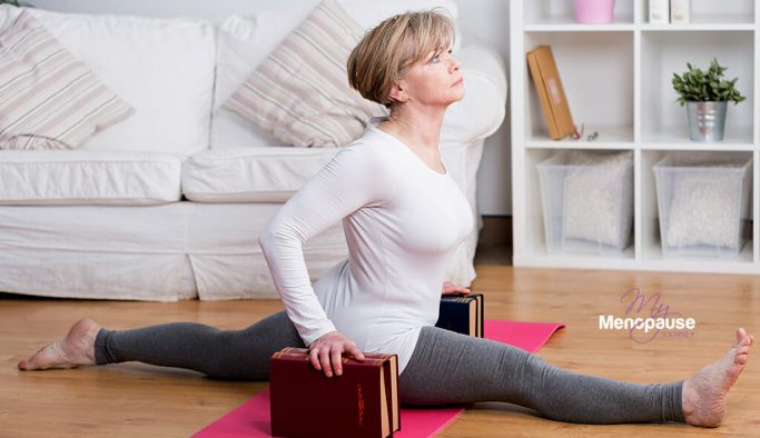 Can I Achieve Flexibility after Age 50?