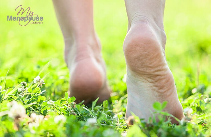 Earthing or Grounding – The Natural Detoxifying Antioxidant