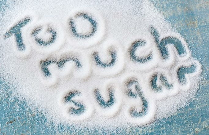 Sugar and What It does to the Body