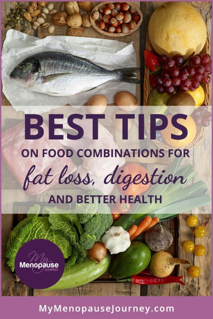 Best tips for food combinations