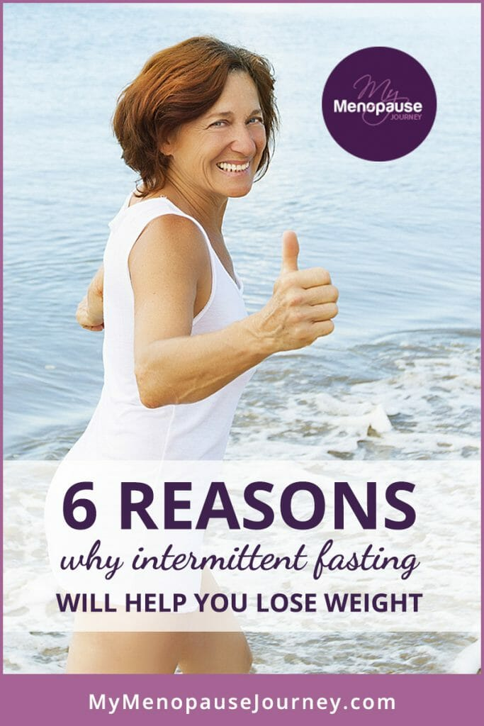 6 Reasons Why Intermittent Fasting for Weight Loss is Good