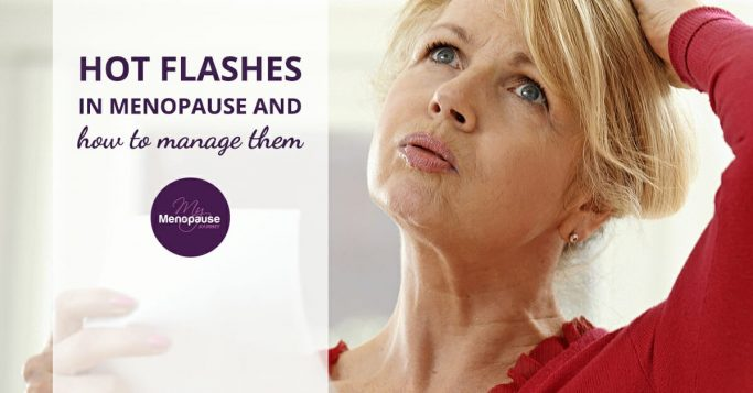 Hot Flashes in Menopause and How to Manage Them
