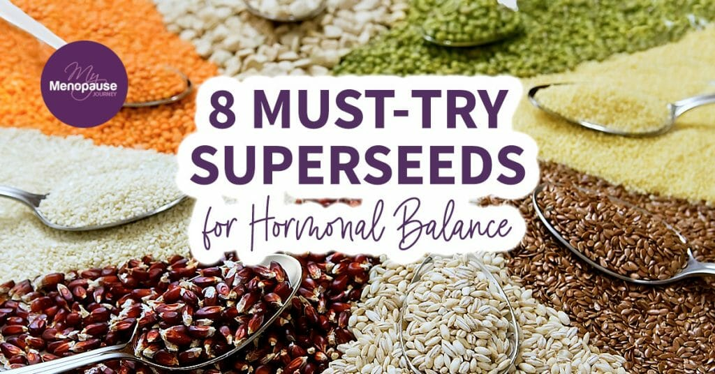 8 Must-Try Super Seeds for Hormonal Balance
