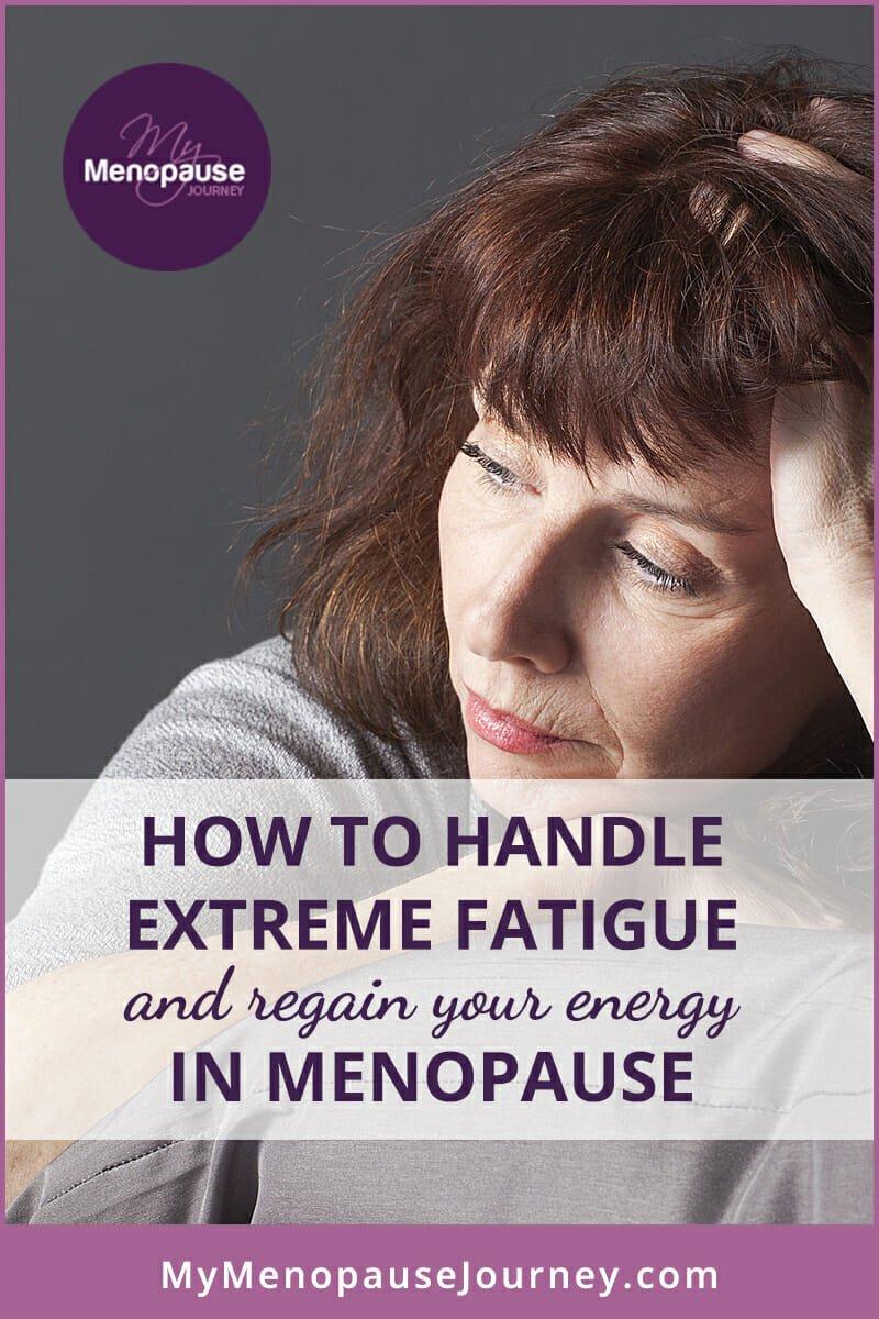Extreme fatigue