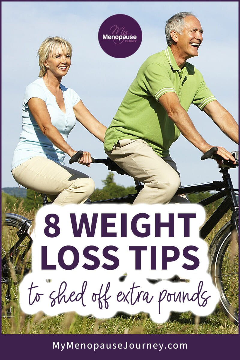 8 Weight Loss Tips to Shed Off Extra Pounds!
