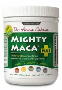 Might Maca Plus