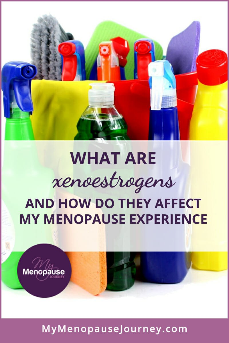 How Do Xenoestrogens Affect Menopause?