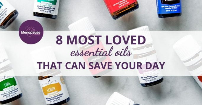 8 Most-Loved Essential Oils That Can Save Your Day