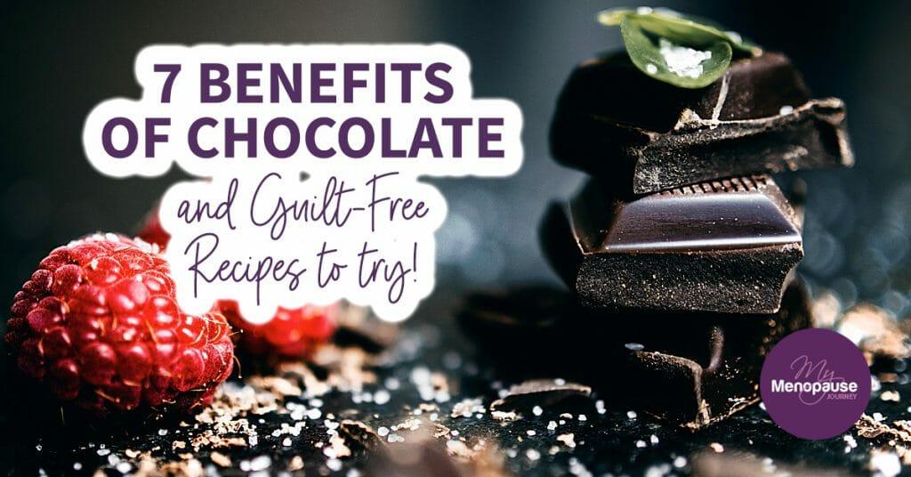 7 Benefits of Chocolate