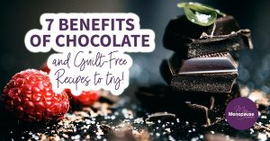 7 Benefits of Chocolate