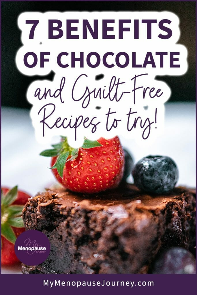 7 Benefits of Chocolate and Guilt-Free Recipes to Try!