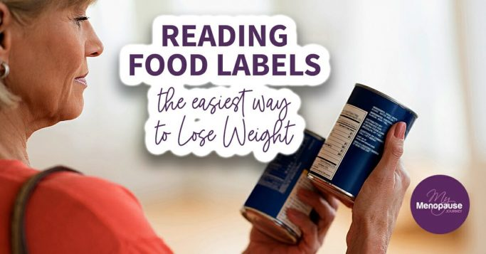 Reading Food Labels — The Easiest Way to Lose Weight