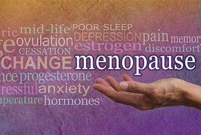 Symptoms in Menopause