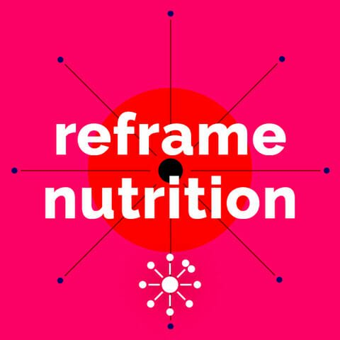 Reframe Nutrition is a practitioner training led by Functional Medicine Nutritionist Andrea Nakayama.
